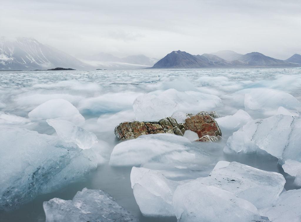 Hornsund Ice Flow